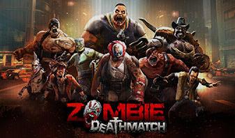 ZombieDeathmatch